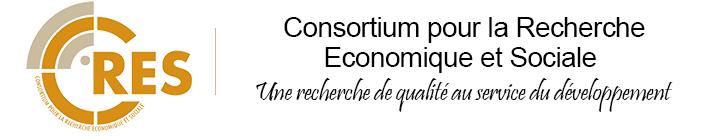 CRES | Consortium pour le Recherche Économique et Sociale