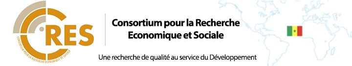 CRES | Consortium pour la Recherche Économique et Sociale